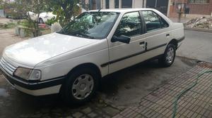Vendo Peugeot 405 Nafta Gnc