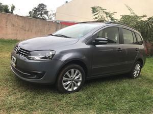 Volkswagen Suran 1.6 trendline entrega  y 24 cuotas