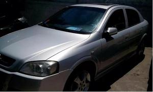 Chevrolet Astra 5P CD 2.0 usado  kms