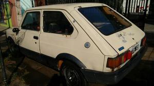 Fiat 147 Spazio Tr Gnc