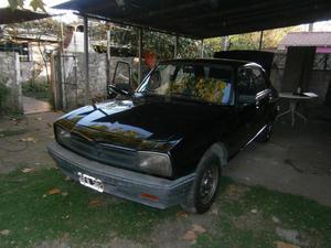 Peugeot 504 SL Diesel año  Full