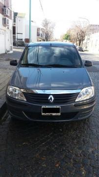 Renault Logan Authentique 1.6 pack II usado  kms