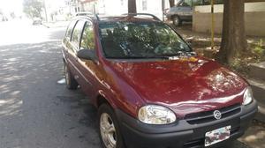 Vendo Corsa Wagon Mod 97 Gnc