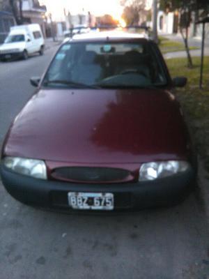 Vendo Fiesta 96