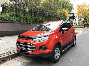 Ford EcoSport Otra Versión usado  kms