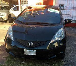 Honda Fit EX usado  kms