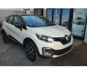 Renault Captur Intense 0km nueva financiacion sinteres
