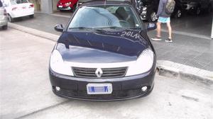 Renault Symbol v Expression Pack II (106cv)