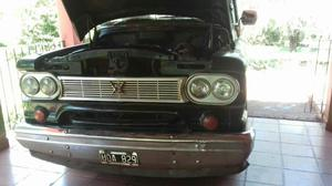 Camioneta Dodge (recibo Vehiculo)