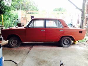 Fiat 125 permuto por moto
