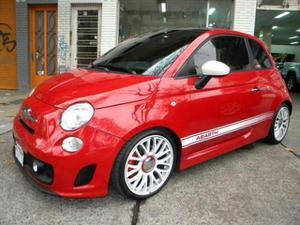 Fiat 500 Abarth 595 TURISMO 1.4 T-JET usado  kms
