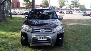 Ford EcoSport XLT Plus 2.0L 4x4 usado  kms