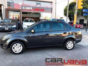 Ford Fiesta 1.6 5p Ambien. Gnc, , Nafta y GNC