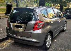 Honda Fit LX usado  kms