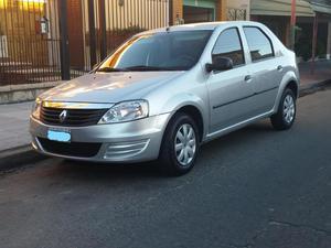 Renault Logan 1.6 IMPECABLE UNICO DUEÑO  KM