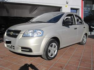 CHEVROLET AVEO LS  GNC VTV  KMS. IMPECABLE