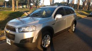 Chevrolet Captiva 2.4 Nafta FWD LS MT6