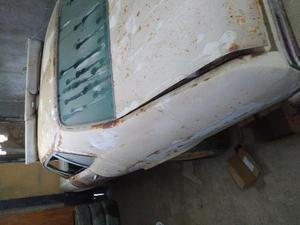 Chevrolet Chevy Coupé SS usado   kms