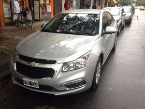 Chevrolet Cruze 1.8 LT MT (141cv) 4Ptas.