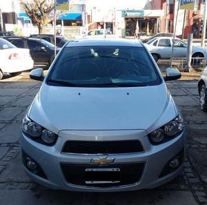 Chevrolet Sonic 1,6 LTZ Año