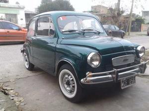 Fiat 600 fiat 600 R