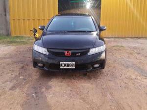 Honda Civic 2.0 Si 6MT Sedán (200cv) (L06)