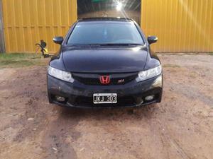 Honda Civic SI 200