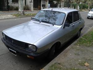 Renault 12 TL GNC usado  kms