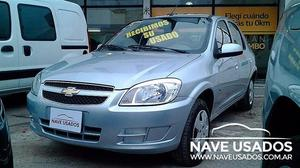 Chevrolet Prisma No Especifica