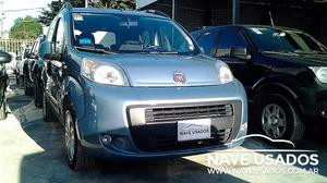 Fiat Qubo No Especifica