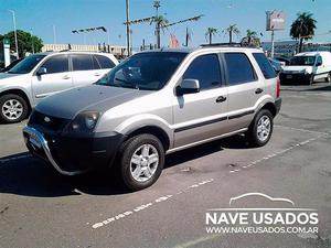 Ford EcoSport No Especifica