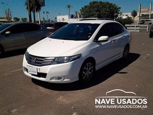 Honda City No Especifica