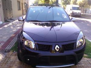 Renault Sandero Stepway Fase II Confort V usado