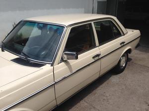 Urgente! Mercedes Benz 230 E Sedan Modelo  Nafta