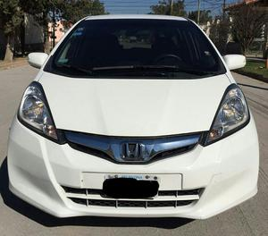 Auto Honda Fit  Único Dueño