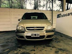 Chevrolet Zafira GL usado  kms