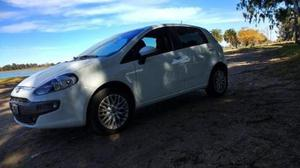 Fiat Punto Essence V usado  kms