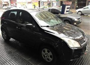 Ford Fiesta Ambiente usado  kms