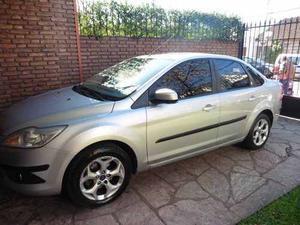 Ford Focus II Ghia Exe