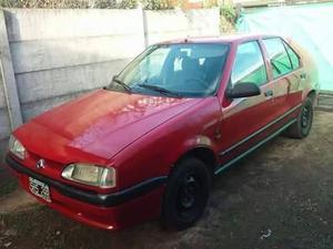 Renault  nafta/gnc full
