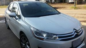 Vendo C4 Citroen Lounge Sedan