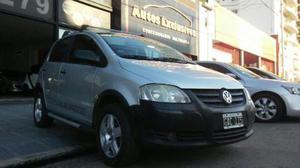 Volkswagen CrossFox Comfortline usado  kms