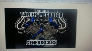 Areneros Genesiscrs