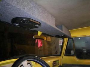 Camioneta Dodge Vendo O Permuto