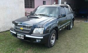 Chevrolet S 10 STD 2.8 TD 4x2 CD