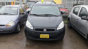 Fiat Idea, , Nafta
