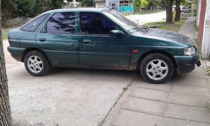 Ford Escort Ghia  Full Full nafta/gnc