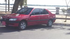 Peugeot 306 Nafta Full Full Negociable