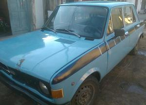 Fiat 128 BERLINA  c/GNC