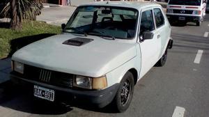 Fiat Spacio 95 Tomo Moto